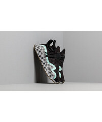 a6493c6fb adidas Originals adidas Deerupt S W Core Black/ Ftw White/ Clear Mint
