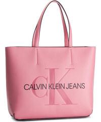 f9cd937ffe Calvin Klein Jeans Sculpted Monogram Ew TOTE29 K60K605521
