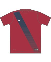 4356702b079b Dres Nike Sash Short-Sleeve Jersey 645920-657 Veľkosť XS