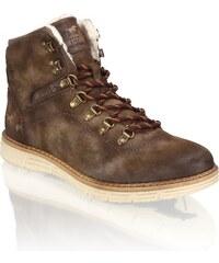 d383016dcf30 Mustang Boots Členková obuv