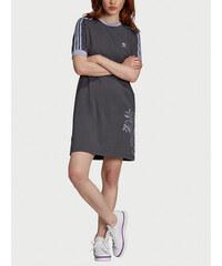 bfff8b6f7565 Šaty adidas Originals Tee Dress