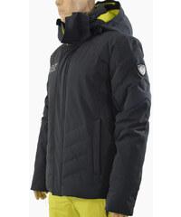 cdfefbdb2 Lyžiarska bunda EMPORIO ARMANI EA7 Woven Down Jacket Antracitová L