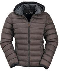 c0c61c953236 Bunda CMP CAMPAGNOLO Zip Hood Down Jacket Hnedá XL