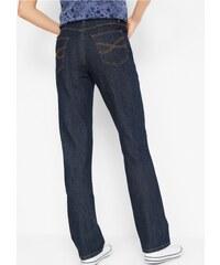 ae9cb068d38f bonprix Pohodlné strečové džíny STRAIGHT