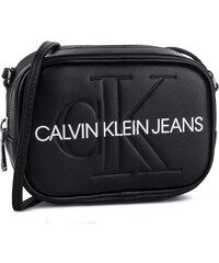 459b59b8b4 Calvin Klein Jeans Sculpted Monogram Camera Bag K60K605524