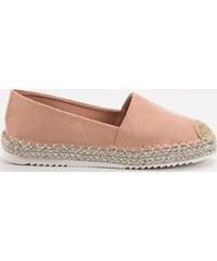 53d4cd85a0 Ružové Dámske topánky z obchodu Londonclub.sk