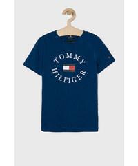 39693a7421 Tommy Hilfiger - Detské tričko 128-176 cm