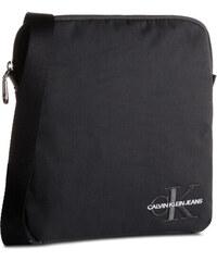 931aec1190b9 Válltáska CALVIN KLEIN JEANS - Monogram Nylon Micro Flatpack K50K504739 084