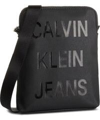 801d257ce34b Válltáska CALVIN KLEIN JEANS - Coated Logo Micro Flatpack K50K504731 910