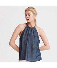 61da07105a Reserved, Kék Női ruházat   480 termék egy helyen - Glami.hu