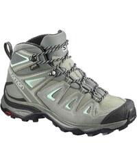 fd4ad119e4 Salomon Shoes X Ultra 3 Mid GTX W túracipő - túrabakancs D