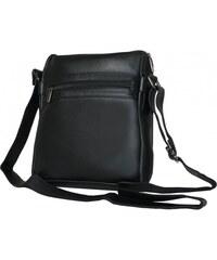 5dea903611 Bellugio Pánska taška ABM-53-664 - čierna