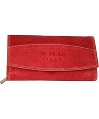 769b97935b Dámska peňaženka Wild Tiger - červená