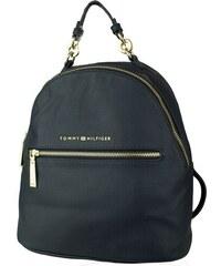 61442ff0c4 Dámský černý batoh Tommy Hilfiger
