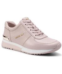 f700675f1a Sportcipő MICHAEL MICHAEL KORS - Allie Trainer 43T9ALFP1L Soft Pink