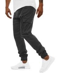 2927e1d68d Fekete Férfi nadrágok   5.700 termék egy helyen - Glami.hu