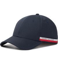 9067e53640 Baseball sapka TOMMY HILFIGER - Corporate Selvedge Cap AM0AM04853 413
