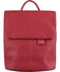54ec5a86d5 Zwei Dámský batoh Mademoiselle MR8 4 l červená