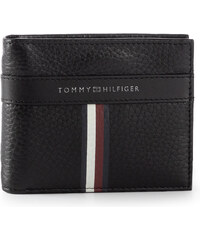 8b1cf6ad8f Malá Pánska Peňaženka TOMMY HILFIGER - Corporate L Mini Cc Money Clip  AM0AM04805 002