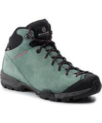 8ecfcc08c8 Trekingová obuv SCARPA - Mojito Hike Gtx Wmn GORE-TEX 63310-202 Jade. Nové