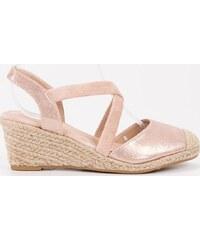 9c86c49b6f Dámske sandále z obchodu Londonclub.sk