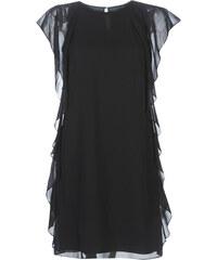 8f4423bdfb Lauren Ralph Lauren Krátke šaty RUFFLED GEORGETTE DRESS Lauren Ralph Lauren
