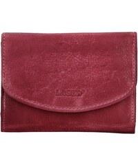 1884808b94 Dámska kožená peňaženka Lagen Norra - fialová