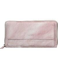 b49d52b822 Dámska kožená peňaženka Lagen Maria - svetlo fialová