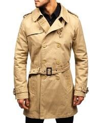 9e338993a7 Bézs Férfi dzsekik és kabátok | 220 termék egy helyen - Glami.hu