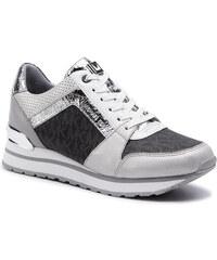 00802e7fc2 Sportcipő MICHAEL MICHAEL KORS - Billie Trainer 43T9BIFS3L Black/Multi