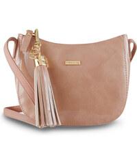 4936e1b2ba Dámská kabelka TAMARIS MADINA 3071191-590 ROSE COMB. Crossbody Bag S  3071191-590