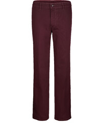e4c74c336 H.I.S JEANS Dámske nohavice HIS Jeans / MARYLIN ruby red 100586 ...