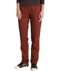 SAM 73 Dámské kalhoty WK 211 180 - cihlová