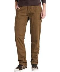 SAM 73 Dámské kalhoty WK 211 480 - hnědá