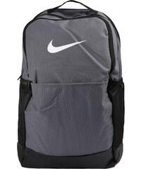 2d4107d406 NIKE Sportovní batoh  BRSLA M BKPK - 9.0  šedá   černá