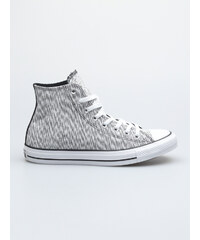 fd00b59e15 Converse sivé kožené pánske tenisky Chuck Taylor All Star Ctas WP ...