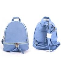 e517a433bd W BROWN INTERNATIONAL Dámský batoh JBFB 200 světle modrá