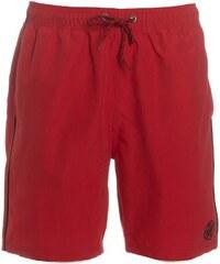 8dda16f170 sam 73 Pánske plavecké šortky SAM73 MS 730 červená