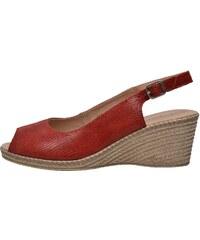 6b67b93e13 Dámská obuv CAPRICE 9-9-28350-20 RED REPTILE 522 9-9