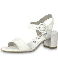 65a2afa06d Dámská obuv TAMARIS 1-1-28324-22 WHITE LEATHER 117 1-1