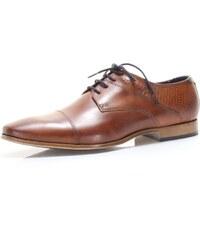 54f9c96c27 Pánská obuv BUGATTI 312-42001-2100-6300 COGNAC BUGATTI F S 9
