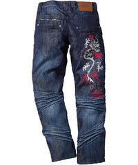 John Baner JEANSWEAR Jeans in blau für Jungen von bonprix