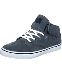Globe MOTLEY Sneaker high charcoal schuster