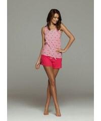 Esotiq Femi 32051 -43X Dámské pyžamo