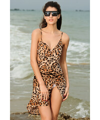Pareo leopard