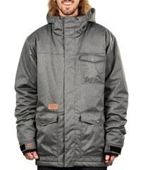 Pánská zimní bunda Funstorm Zion black XXL