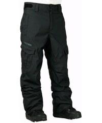 Dětské snowboardové kalhoty Funstorm Danfor black L