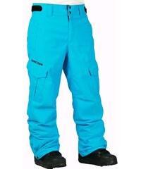 Dětské snowboardové kalhoty Funstorm Danfor blue M