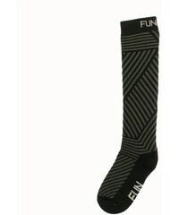 Ponožky Funstorm Au-01205 black 37-39