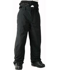 Pánské snowboardové kalhoty Funstorm Gruber black XXL
